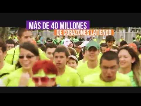 ¡Media Maratón de bogotá!- Win Sports