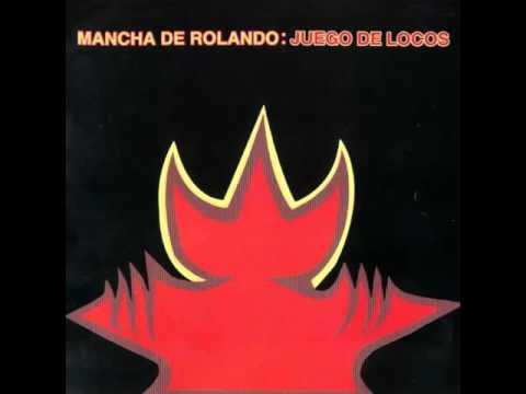 Mancha de Rolando - Mi Semilla