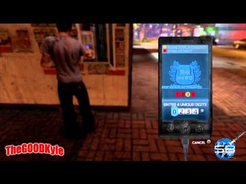 How To Hack Security Cameras In Sleeping Dogs [hd] video