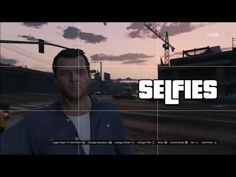 Grand Theft Auto V (Honest Game Trailers)