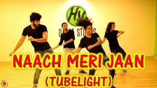 download lagu Tubelight: Naach Meri Jaan: Salman Khan: Best Bollywood Dance gratis