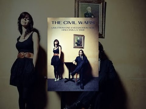The Civil Wars - Live from One Eyed Jacks: New Orleans, LA