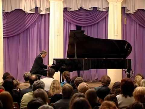 Шопен Фредерик - Мазурка (до-диез минор), op.63 №3