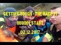 Getting Tough THE RACE VI 2017, Laufen für Laurin. Rudolstadt 02.12.