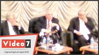 بالفيديو..رئيس مستثمرى أكتوبر:كان عليا أحكام بـ200سنة وحكومة عاطف عبيد حاربتنى