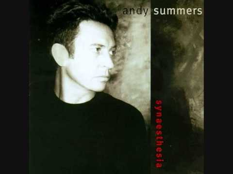Andy Summers - Cubano Rebop