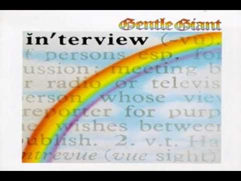 Gentle Giant - Another Show