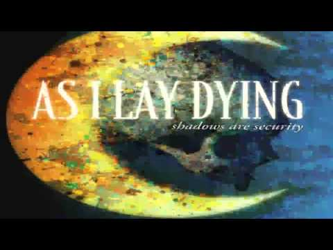 As I Lay Dying - Shadows Are Security (album)
