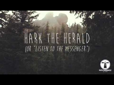 Jason Elliott - Hark The Herald (or