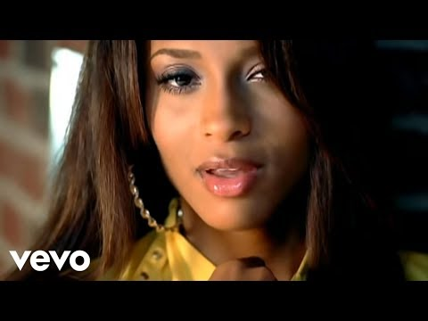Ciara Feat. 50 Cent - Can't Leave 'em Alone Ft. 50 Cent video