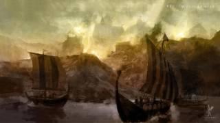 Heroic Viking Music: LONGBOATS ARRIVE | by Tomas Zemler