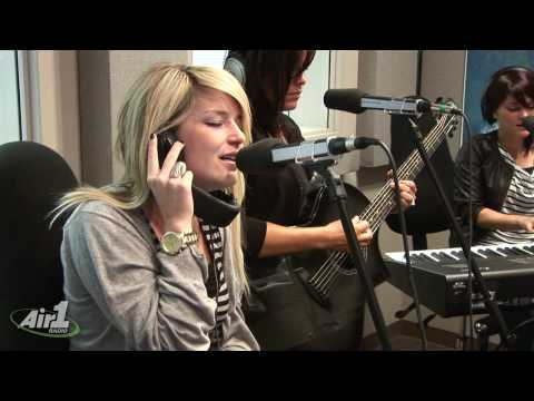 "Air1 - BarlowGirl ""Beautiful Ending"" LIVE"