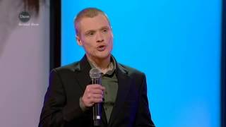 Andrew Lawrence on Dave's One Night Stand