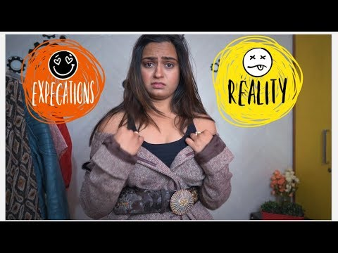 Fashion Bloggers are Liars | ft. Bling bag