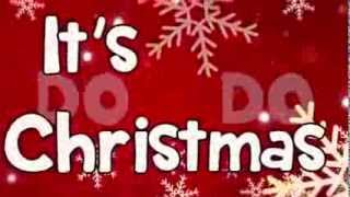 Born Is The King (It's Christmas) - Hillsong Lyric Video