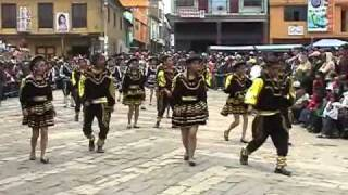 Lunes Comparazas_Guamote Carnaval 2010.mp4