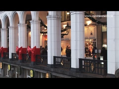 Hamburg, City Tour, Day1 - Germany HD Travel Channel