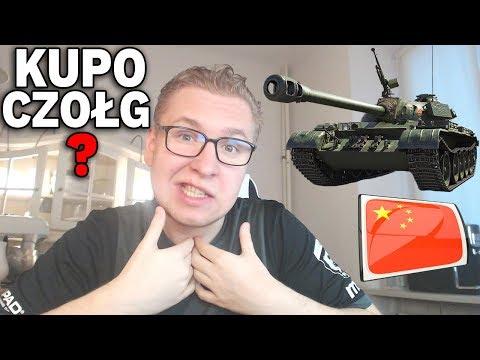 NAJGORSZY CZOŁG PREMIUM WYCOFANY? - World of Tanks