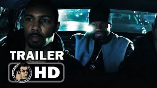 "POWER Season 5 Official Teaser Trailer (HD) Curtis ""50 Cent"" Jackson Starz Drama Series"