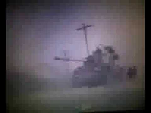 M4a3e8 Sherman Tank korean War panzer Porno kw#4 video