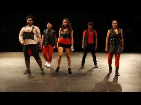 KPIP 'Red Light' Dance Cover Teaser