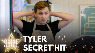 Gary Barlow gives Tyler Smith a surprise he will 'Never Forget' - Let It Shine - BBC One