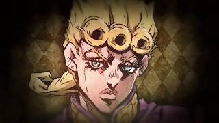 Jojo's Bizarre Adventure Part 5: Vento Aureo Main Characters Introduction Scenes