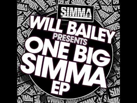 WILL BAILEY AND PUNK ROLLA - WIRED SIMMA RECORDS