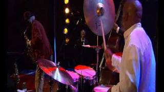McCoy Tyner  and Gary Bartz -  Blues on the corner - Viersen 2007 (5/5)