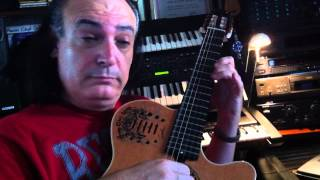 Hasan Cihat Örter : İspanyol Serenadı/Anonim (Spanish Serenade)