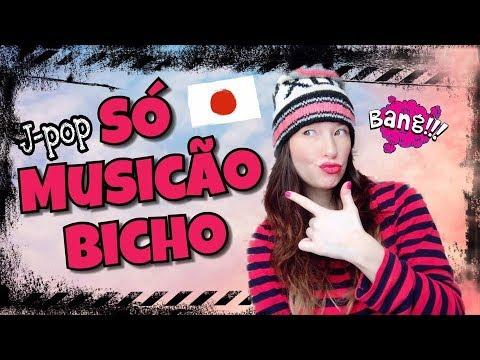 MELHORES CANTORAS JAPONESAS?? (DICAS DE MUSICA) J-POP?