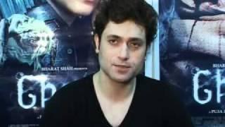 Ghost - GHOST Hindi Movie Interview   Desipardesitalkies cOm