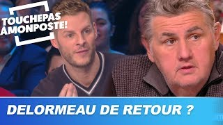 Matthieu Delormeau De Retour Dans Tpmp  Bonne Ou Mauvaise Id E