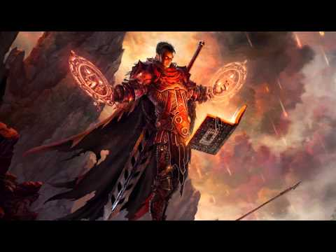 Mrepicgoose Epic One Hour Legendary Music Mix - Two Steps From Hell Archangel - Volume 1 video