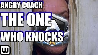 Angry Coach #56 - THE ONE WHO KNOCKS (Platinum Zerg)