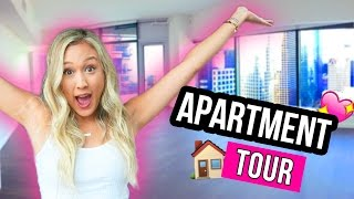 TOURING MY NEW APARTMENT