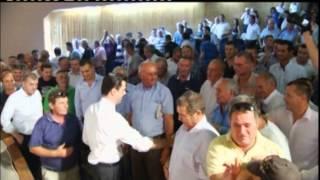 Vlerësim të kontributit çdo anëtari në PD. Premtimi i Bashës në Lezhë, Kukës dhe Laç