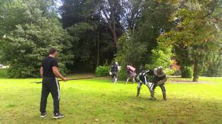 Battle Heritage - Bughurt Training-Game of Thrones