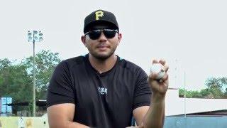 Como lanzar el cambio de velocidad   beisbol   baseball