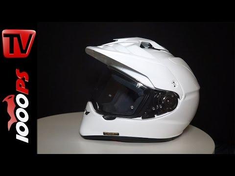 SHOEI Hornet ADV 2015   Features, Price