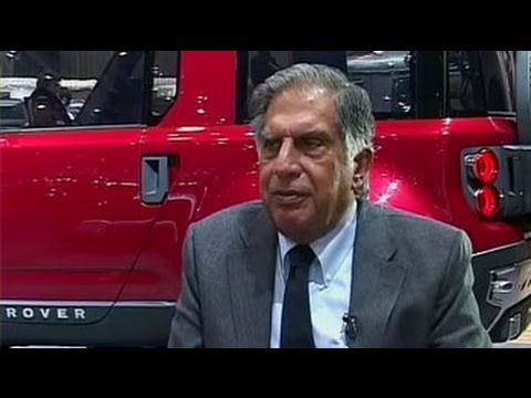 Nano was never supposed to be the cheapest car: Ratan Tata to NDTV