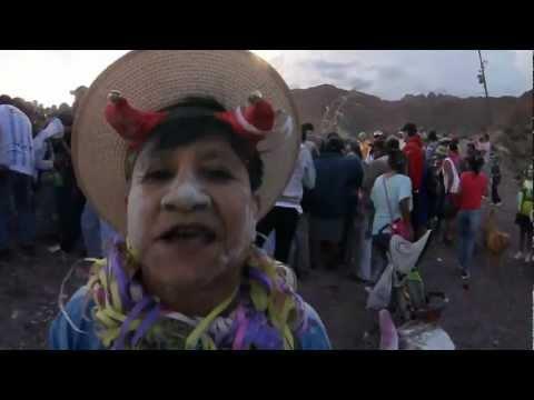 Variete Tn - El Diablo Del Carnaval - Humahuaca - Jujuy