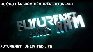 [VIDEO HƯỚNG DẪN] Đăng ký tài khoản mạng xã hội FutureNet