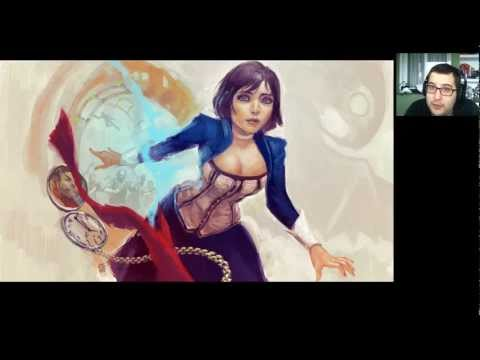 Impresiones y review de Bioshock Infinite (y respuestas sobre videojuegos)