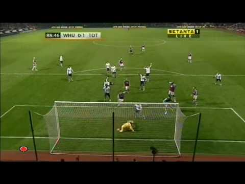 Heurelho Gomes Save VS West Ham United
