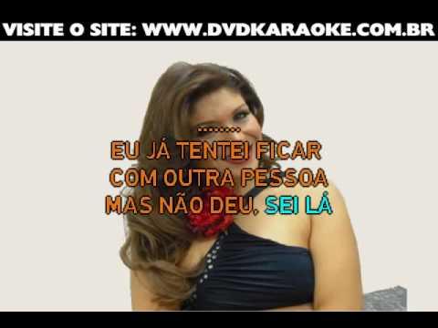 Adryana Ribeiro   Saudade Vem