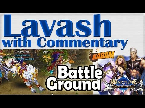 ➜ Wartune Gameplay Battleground Fun COSMOS Level 51 Mage (30 Dec)