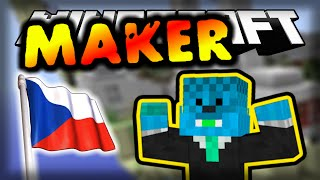 MINECRAFT: LEVEL ZA MENE - IZ ČEŠKE! | Super Minecraft Maker