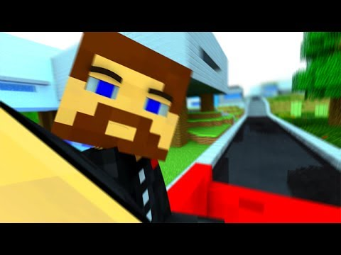 On/Off Minecraft - SuperEvgexa (Анимация)