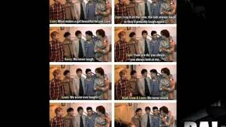 One Direction Funny Pictures 2013